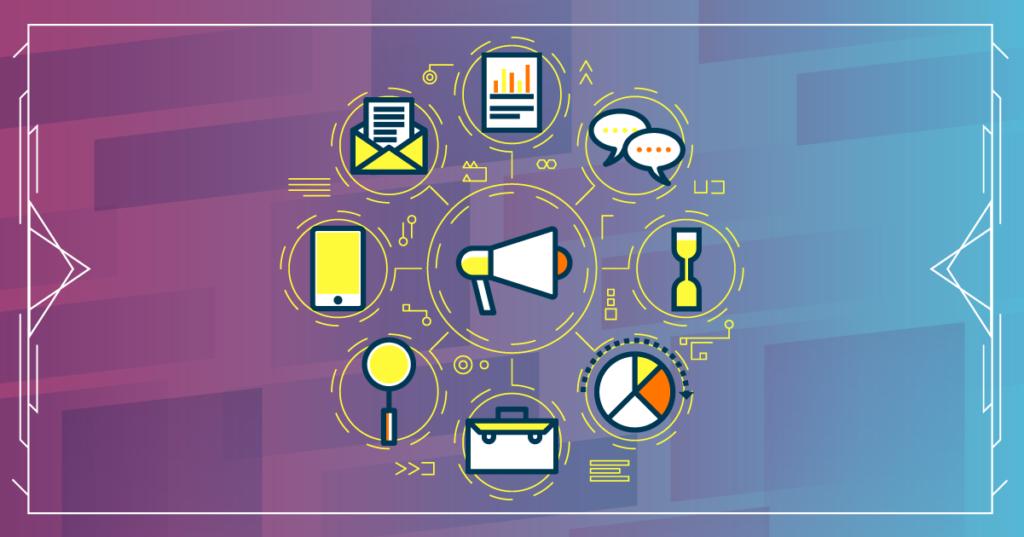Siglas de Marketing Digital que você precisa conhecer